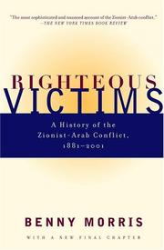 Righteous victims PDF