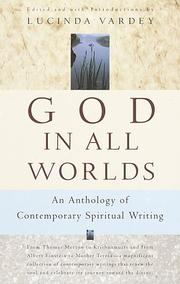 God in All Worlds PDF