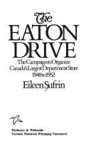 The Eaton drive by Eileen Sufrin