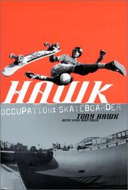 Hawk: Occupation by Tony Hawk