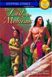 The last of the Mohicans by Les Martin
