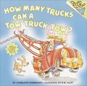 How many trucks can a tow truck tow? PDF