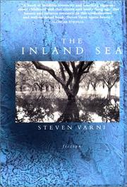 The Inland Sea by Steven Varni