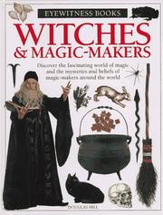 Witches & Magic-Makers PDF