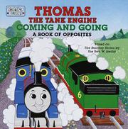 Thomas the Tank Engine Coming and Going PDF