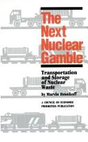 The next nuclear gamble PDF