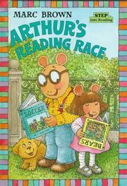 Arthur's Reading Race/Glasses For D.W./Spooky Riddles by Marc Tolon Brown, Dr. Seuss