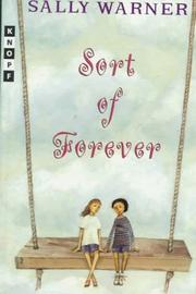 Cover of: Sort of forever by Sally Warner
