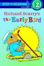 The early bird PDF