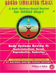Body Systems Review II PDF