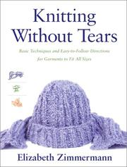 Knitting Without Tears PDF