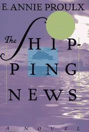The shipping news PDF