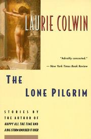 The Lone Pilgrim PDF