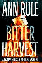 Bitter Harvest PDF