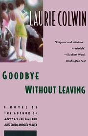 Goodbye Without Leaving PDF