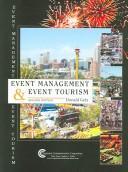Event management & event tourism PDF