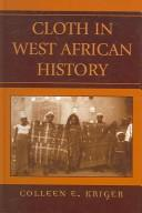 Cloth in West African history PDF