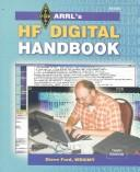 ARRL's HF digital handbook by Steve Ford
