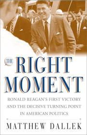 The right moment PDF