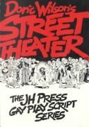 Doric Wilson's Street theater PDF