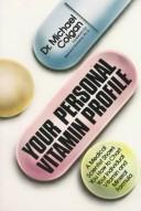 Your Personal Vitamin Profile PDF
