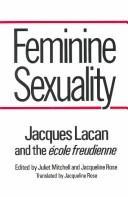 Feminine sexuality PDF