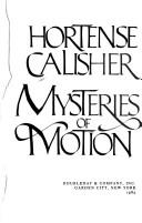 Mysteries of motion PDF
