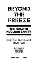 Beyond the freeze PDF