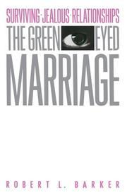 Green Eyed Marriage PDF