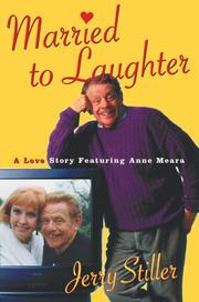 Married to laughter PDF