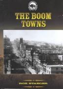 The boom towns PDF