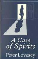 A case of spirits PDF