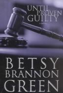 Until proven guilty PDF