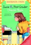Cover of: Junie B., first grader by Barbara Park