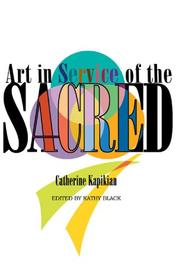 Art in Service of the Sacred