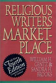 Religious writer's marketplace PDF