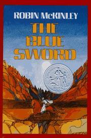 The Blue Sword PDF