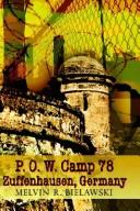 P.O.W. Camp 78, Zuffenhausen, Germany PDF