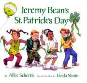 Jeremy Bean's St. Patrick's Day PDF