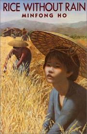 Rice without rain PDF