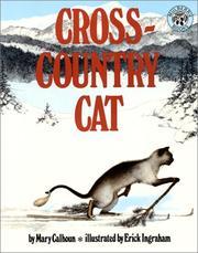 Cross-Country Cat PDF