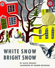 White snow, bright snow PDF