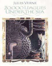 Cover of: 20,000 leagues under the sea by Jules Verne
