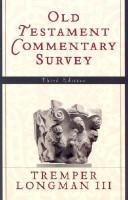 Old Testament commentary survey PDF