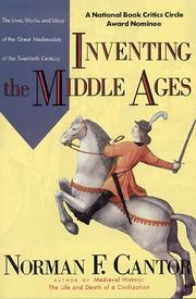 Inventing the Middle Ages PDF