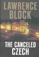 The Canceled Czech by Lawrence Block