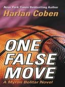One False Move PDF