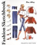 Fashion sketchbook by Bina Abling