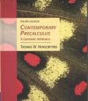 Contemporary Precalculus by Thomas W. Hungerford