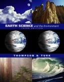 Earth science and the environment PDF